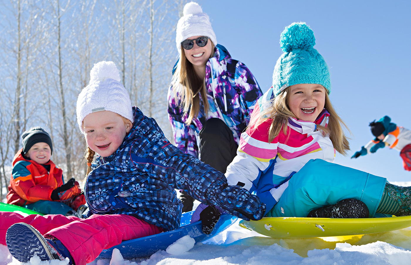 Tyrol Ski Amp Sport Home